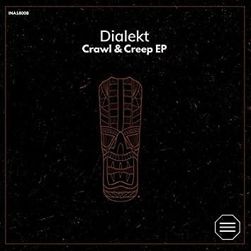 Creep & Crawl EP (Original Mix)