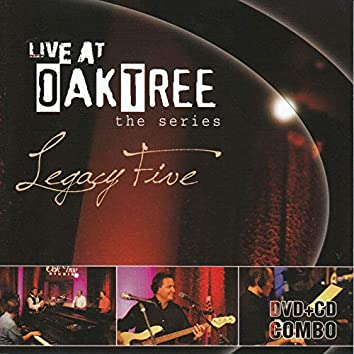 Live At Oaktree