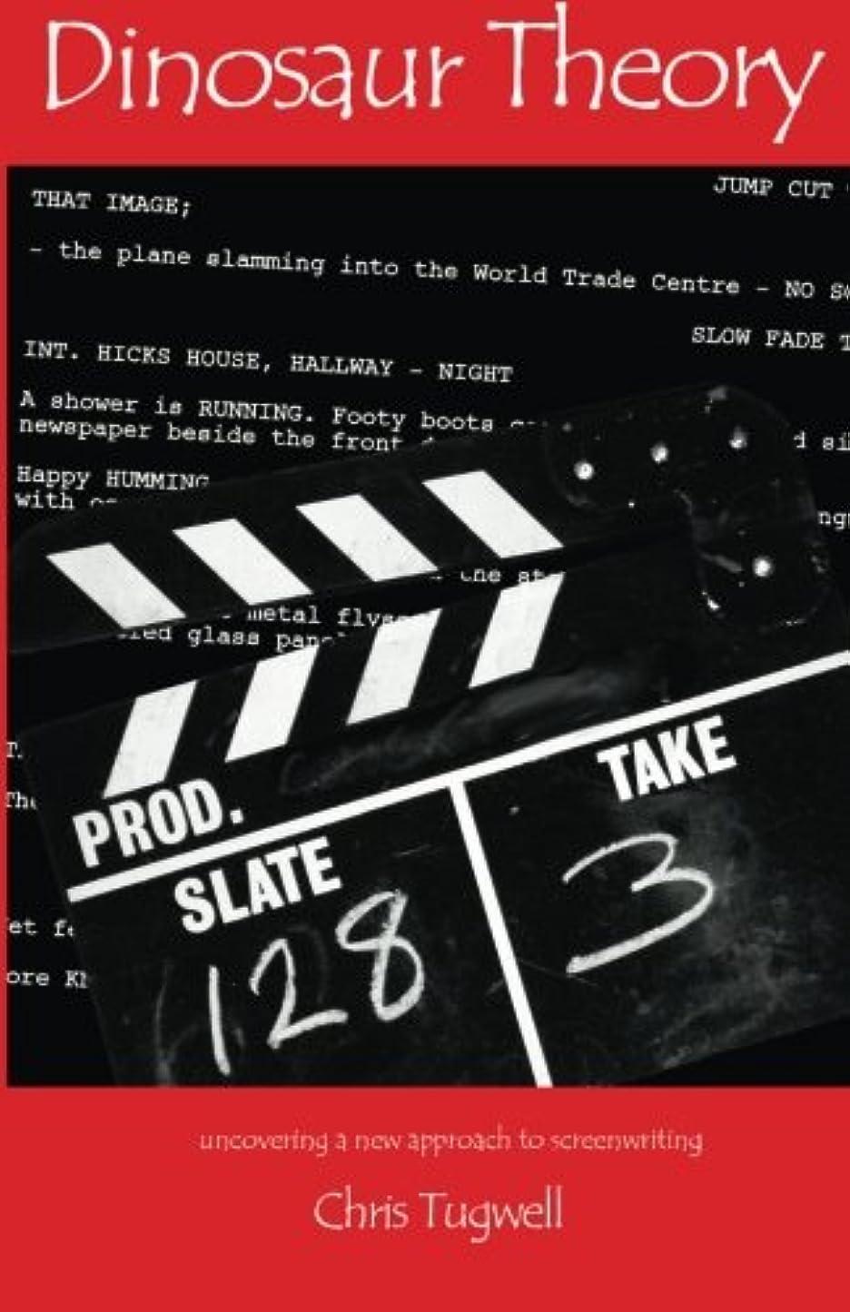 アピールスケート愛されし者Dinosaur Theory: uncovering a new approach to screenwriting