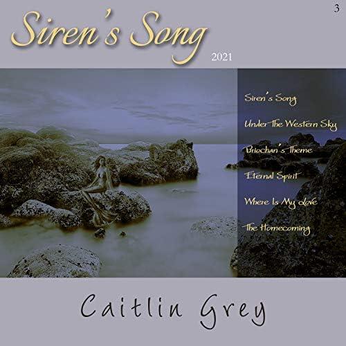 Caitlin Grey