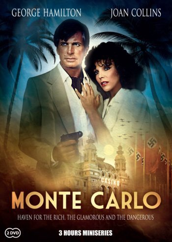 Monte Max 46% OFF Carlo 1986 Ranking TOP10 NON-USA FORMAT Import Sweden PAL Reg.0 -