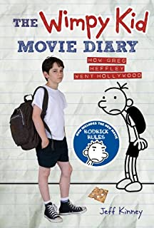 The Wimpy Kid Movie Diary (revised and expanded edition) (Diary of a Wimpy Kid)
