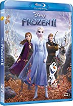 frozen 2 bluray