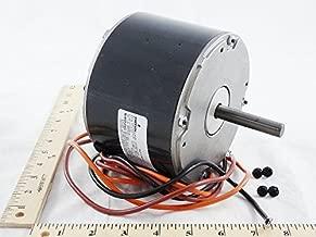 51-100999-04 - OEM Upgraded Rheem Condenser Fan Motor 1/5 HP 208-230 / 220-240 Volts 1075 / 900 RPM