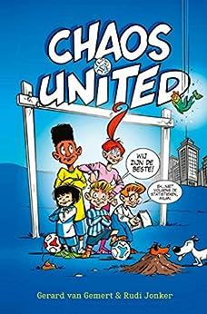 Chaos United van [Gerard van Gemert, Rudi Jonker]