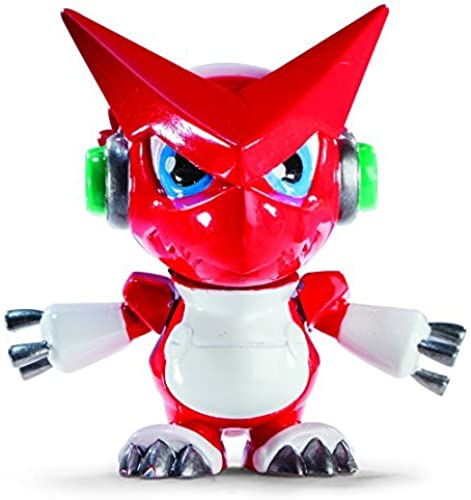 Digimon Fusion Action Figure Shoutmon by Digimon Fusion