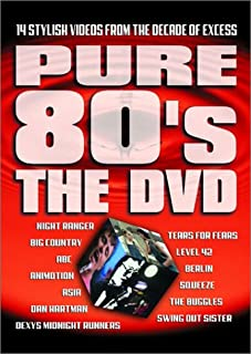 Pure 80's: The