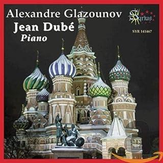 Alexandre Glazounov