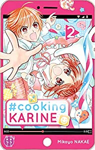 #Cooking Karine Edition simple Tome 2