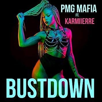 Bustdown (feat. Karmierre)