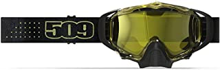 509 Sinister X5 Goggle (Gold)