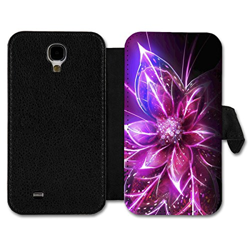 Book Style Flip Handy Tasche Case Schutz Hülle Schale Foto Motiv Etui für LG L Fino - A3 Design23