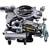 maXpeedingrods Carburetor for Toyota Corolla 1977-1981 and Toyota Starlet 1982-1984 with 4K 1.3L Engine 2110013170