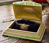 HAMILTON Vintage Antique Watches Photo Collection (English Edition)