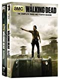 walking dead complete season 3 - Walking Dead: The Complete Third and Fourth Season