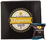 Macché Capsule Compatibili Nespresso Decaffeinato - 50 unita