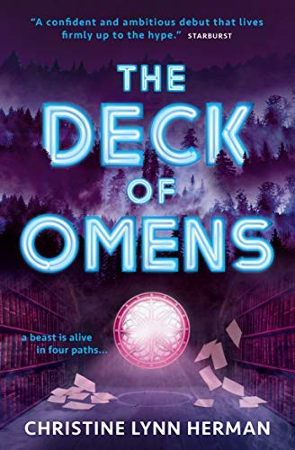The Deck of Omens (The Devouring Gray Book 2) (English Edition)