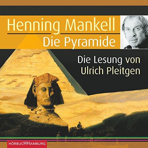 Die Pyramide cover art