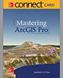 Connect Access Card for Mastering ArcGIS Pro