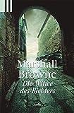 Die Witwe des Richters: Krimi (Scherz Taschenbuch allgemein) - Marshall Browne