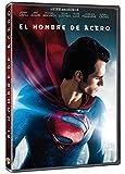 El Hombre De Acero [DVD]