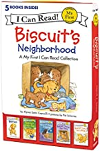 biscuit i can read
