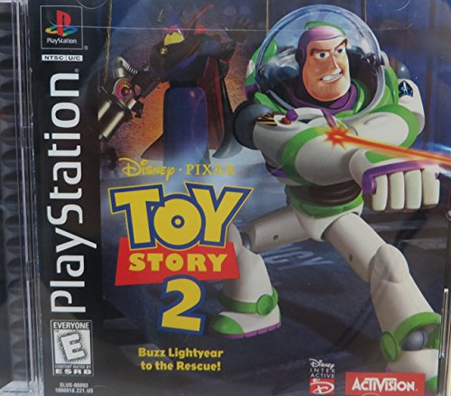 Top toy story video game ps1 for 2020