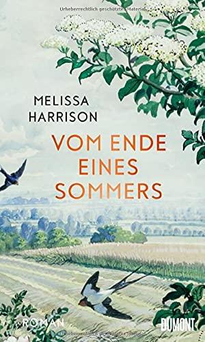 Vom Ende eines Sommers: Roman