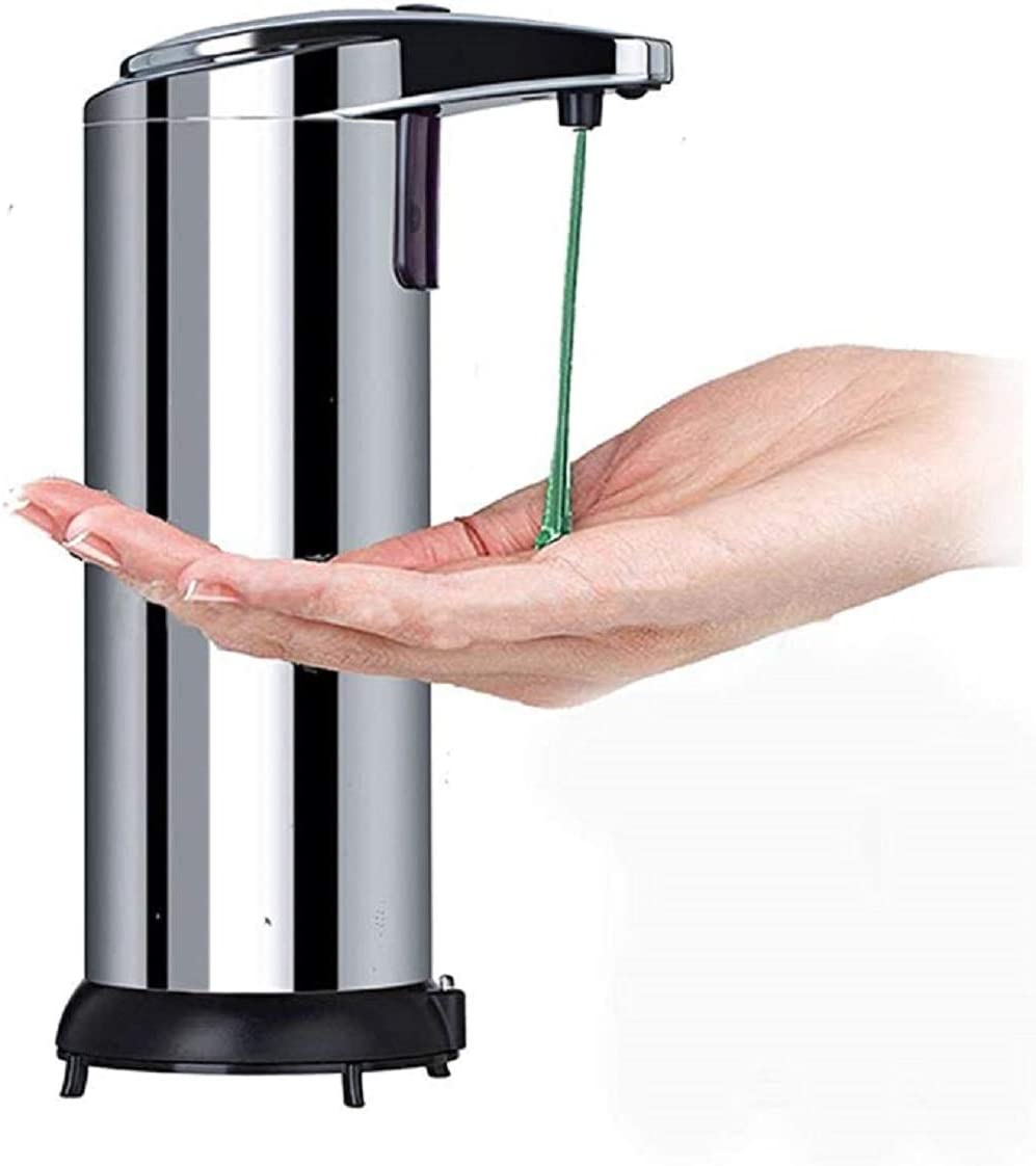 GUAGLL Smart Soap Dispensers Home Infrared Hand Toilet Free shipping Wa Ranking TOP11 Sensor