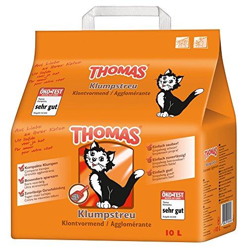 Thomas Klumpstreu, 2er Pack (2 x 10 kg)