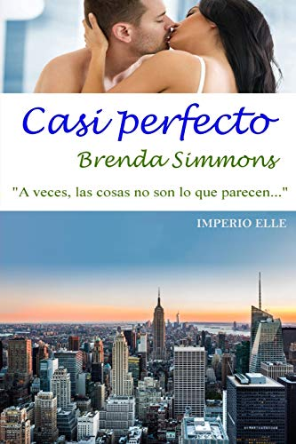 Casi perfecto: Volume 2 (Imperio Elle)