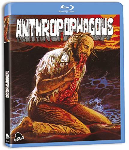 Anthropophagous [Blu-ray]