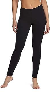 2-Pack Womens Velvety Soft Light Weight Leggings