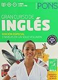 Gran Curso Pons Inglés