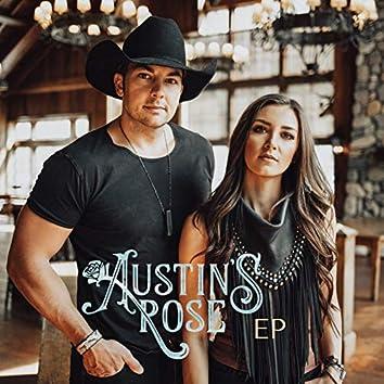 Austin's Rose - EP