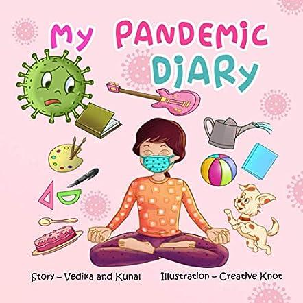 My Pandemic Diary