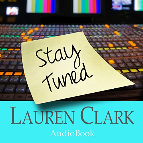 Stay Tuned audiobook cover art