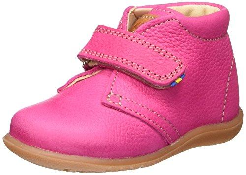 Kavat Hammar EP, Chaussures Marche bébé Fille, Rose (Cerise), 26 EU