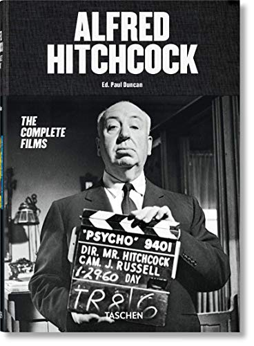 Alfred Hitchcock. The Complete Films (Clothbound)
