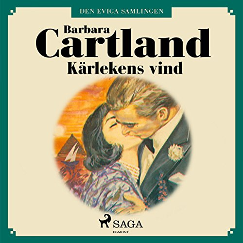 Kärlekens vind (Den eviga samlingen 34) audiobook cover art
