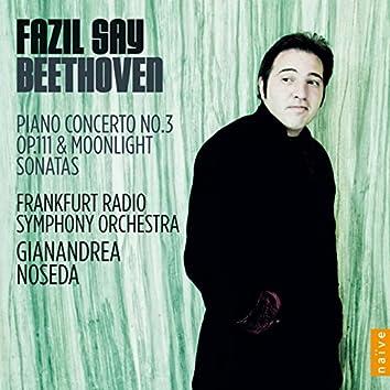 Beethoven: Concerto et Sonates
