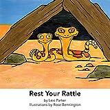 Rest Your Rattle (Sensitive Solutions)