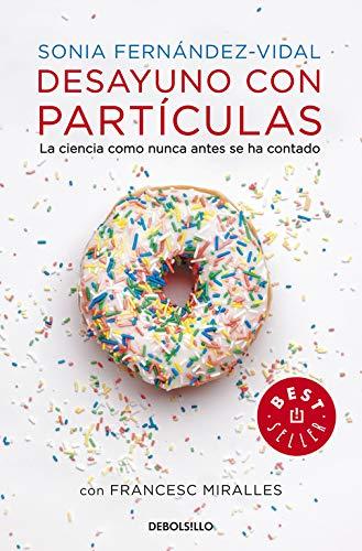 Desayuno con partículas: La ciencia como nunca antes se ha