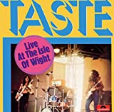 Songtexte von Taste - Live at the Isle of Wight