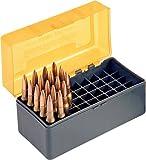 SMARTRELOADER Boîte de Rangement pour 50 Cartouches pour .223R.