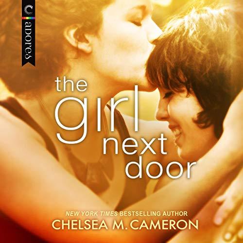 The Girl Next Door cover art