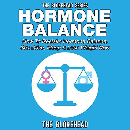 Hormone Balance cover art