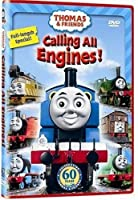 Calling All Engines: Thomas & Frineds [DVD] [Import]