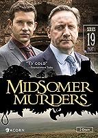 Midsomer Murders: Series 19 [DVD] [Import]