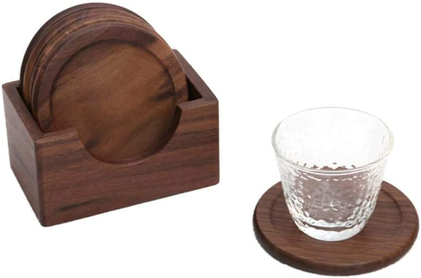 N C Coaster with Bracket Wood quality assurance Friendly Environmentally Max 43% OFF Materi